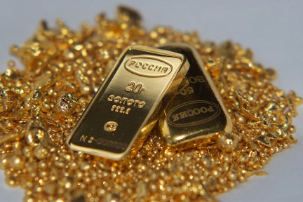 Применение золота и платины в производстве швейцарских часов